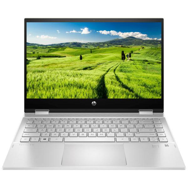 لپ تاپ 14 اینچی اچپی مدل Pavilion x360 14-DW100 - B