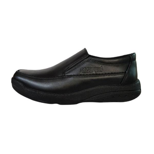 کفش طبی مردانه مدل RELAX کد PNT رنگ مشکی