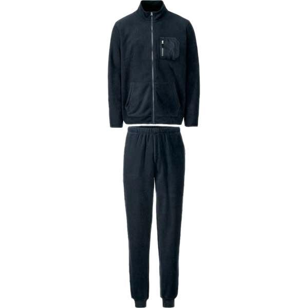 ست گرمکن و شلوار ورزشی مردانه لیورجی مدل IAN 324264