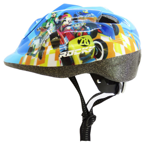 کلاه ایمنی دوچرخهمدل rocky کد 39