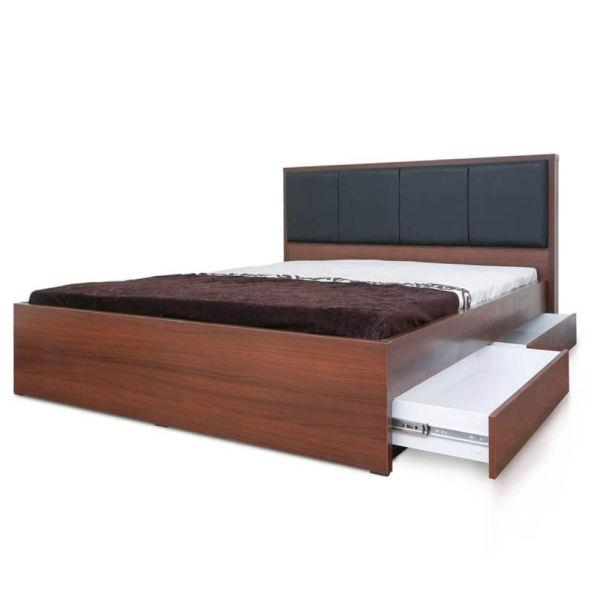 تخت خواب دونفره مدل 4040 سایز 160×200 سانتی متر