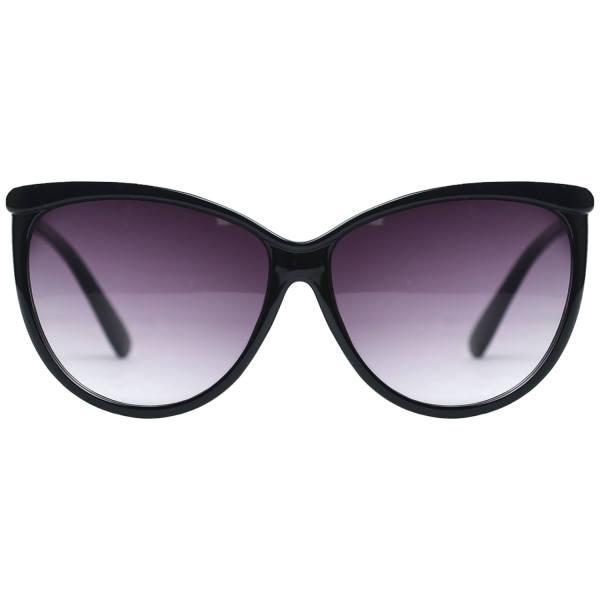 عینک آفتابی زنانه مدل Z96058-BLK