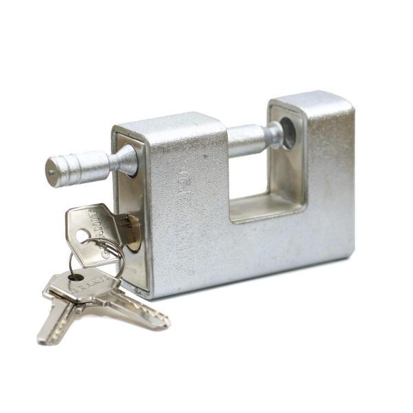 قفل کتابی گرانیت مدل k-1