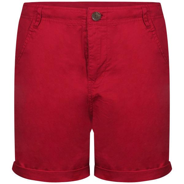 شلوارک مردانه آی ان سی مدل RED3