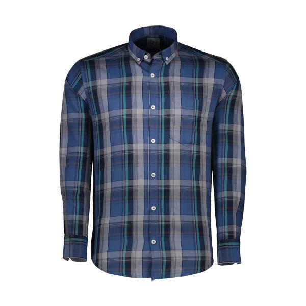 پیراهن آستین بلند مردانه زی مدل 1531364MC