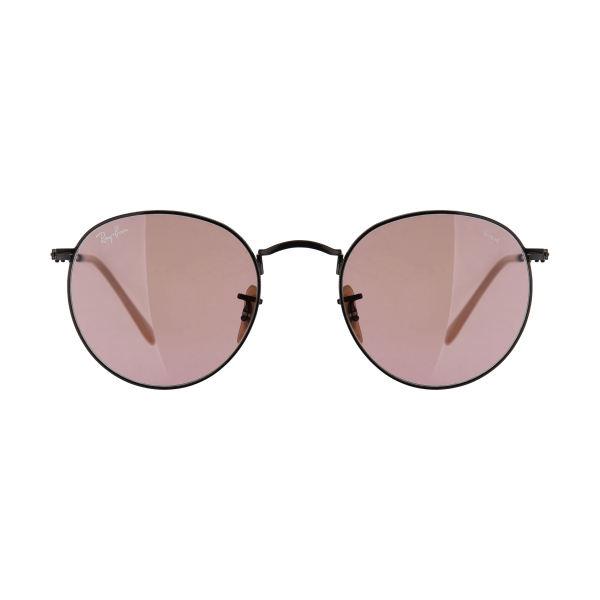عینک آفتابی ری بن مدل RB3447S 9066Z0 50