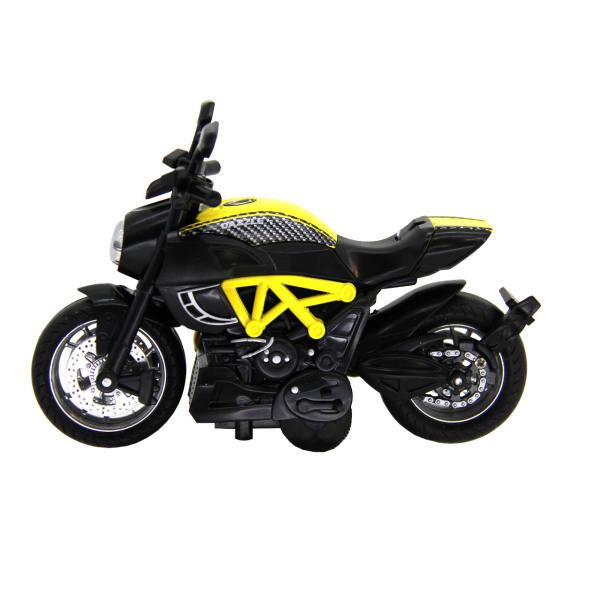 موتور اسباب بازی مدل Y01