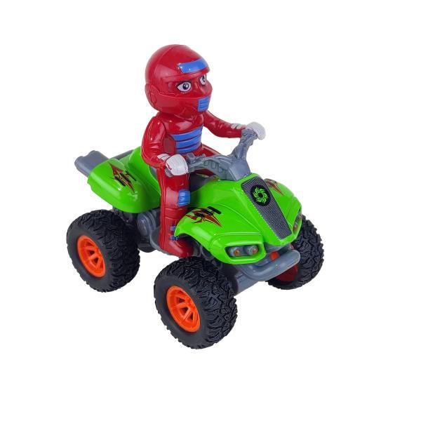 موتور بازی مدلچهار چرخ کد 0783