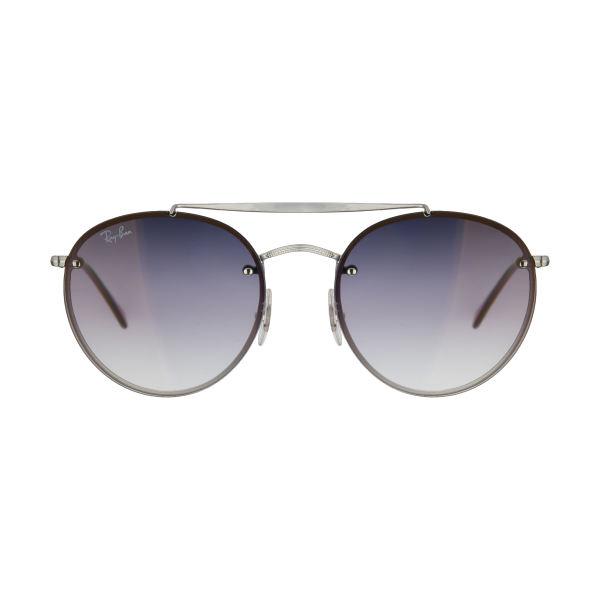 عینک آفتابی ری بن مدل RB3614N 91420U 54