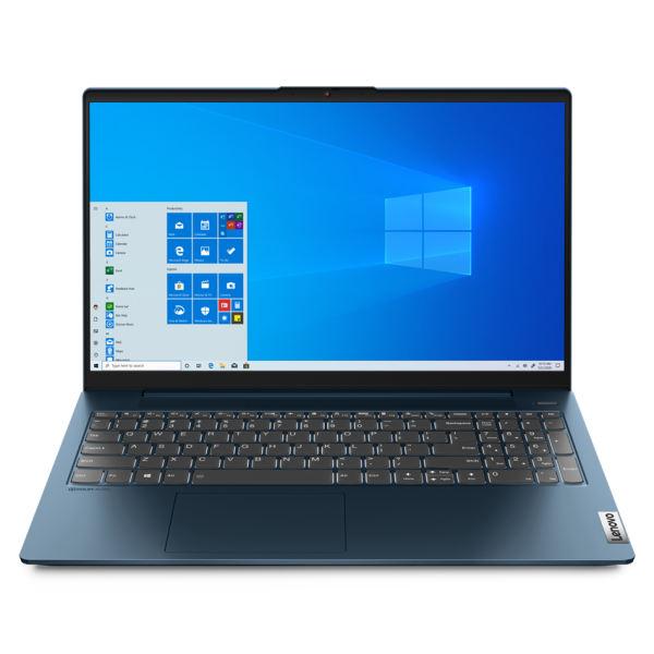 لپ تاپ 15.6 اینچی لنوو مدل IdeaPad 5 15ITL05-A