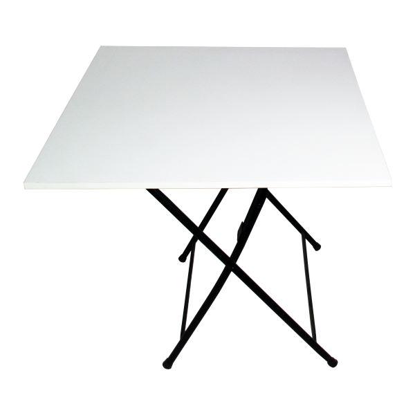 میز کامپیوتر میزیمو مدل تاشو کد 1603