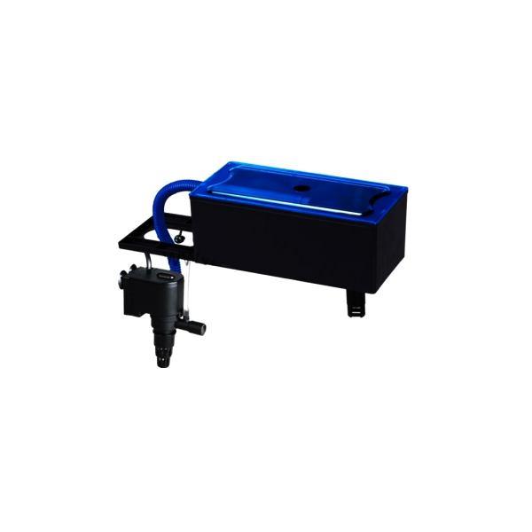 تاپ فیلتر تصفیه آب آکواریوم سوبو مدل WP-780F