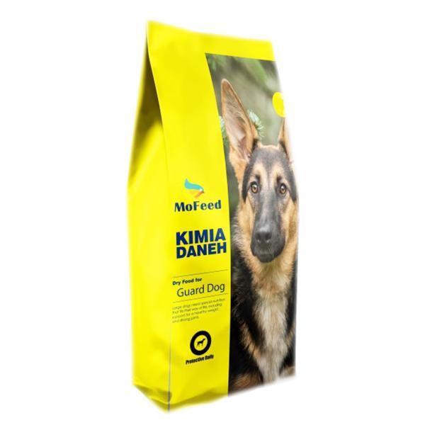 غذای خشک سگ مفید مدل TEH-BA-1400 وزن 20 کیلوگرم