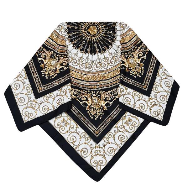 روسری زنانه مدل لمیز کد 5287