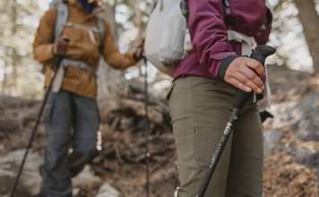 20 عصای کوهنوردی برتر برای افراد ماجراجو + خرید اینترنتی