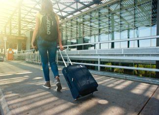 25 مدل چمدان ارزان، باکیفیت و پرفروش + خرید اینترنتی