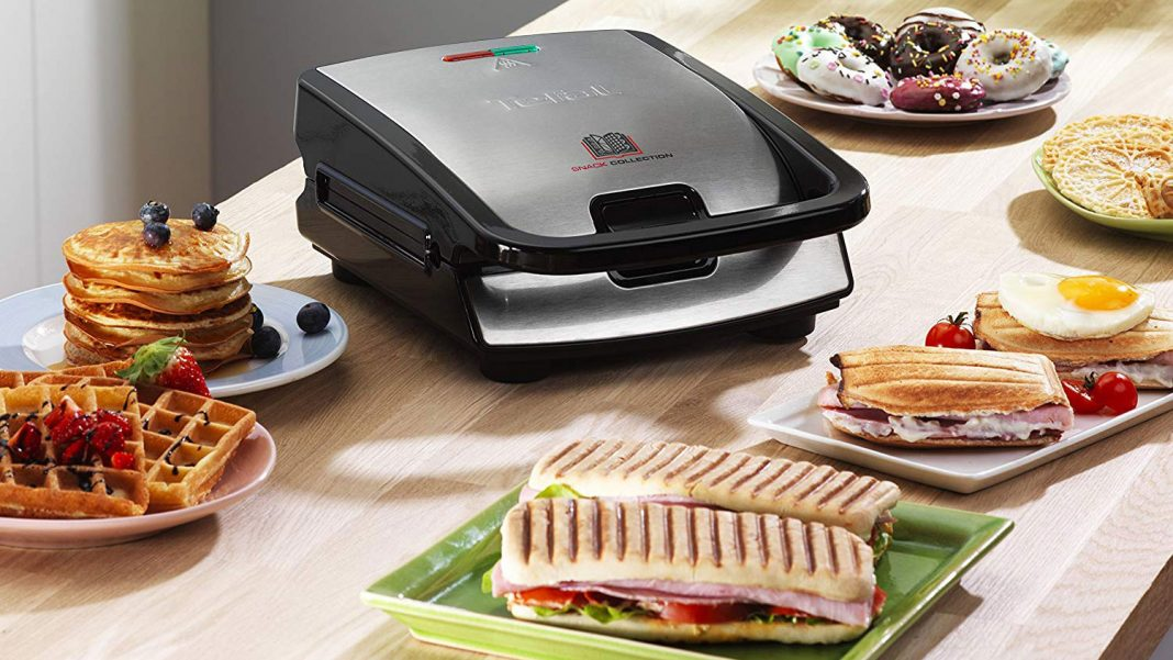 راهنمای خرید ساندویچ ساز به همراه 25 مدل ساندویچ ساز برتر + خرید اینترنتی