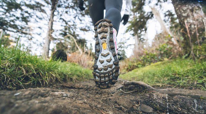 30 مدل کفش کوهنوردی زنانه برتر برای خانمها + خرید اینترنتی
