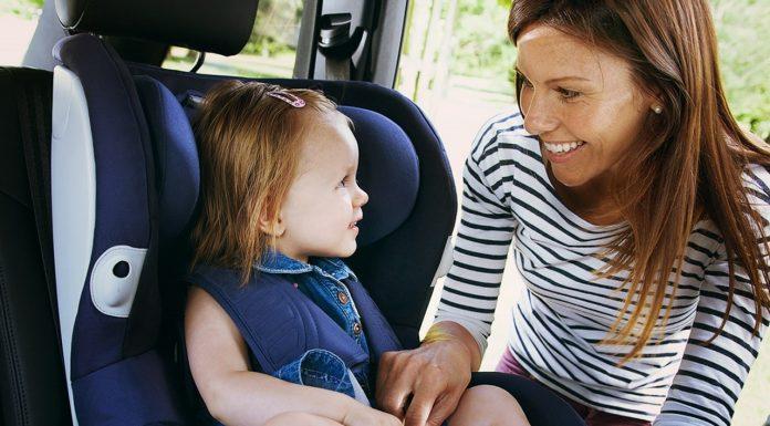 راهنمای خرید صندلی خودرو کودک و نوزاد