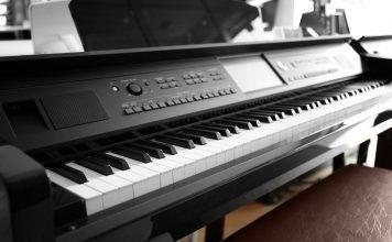 راهنمای خرید پیانو (دیجیتال)