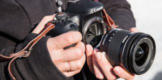 راهنمای خرید دوربین دیجیتال کانن با قیمت روز و خرید اینترنتی