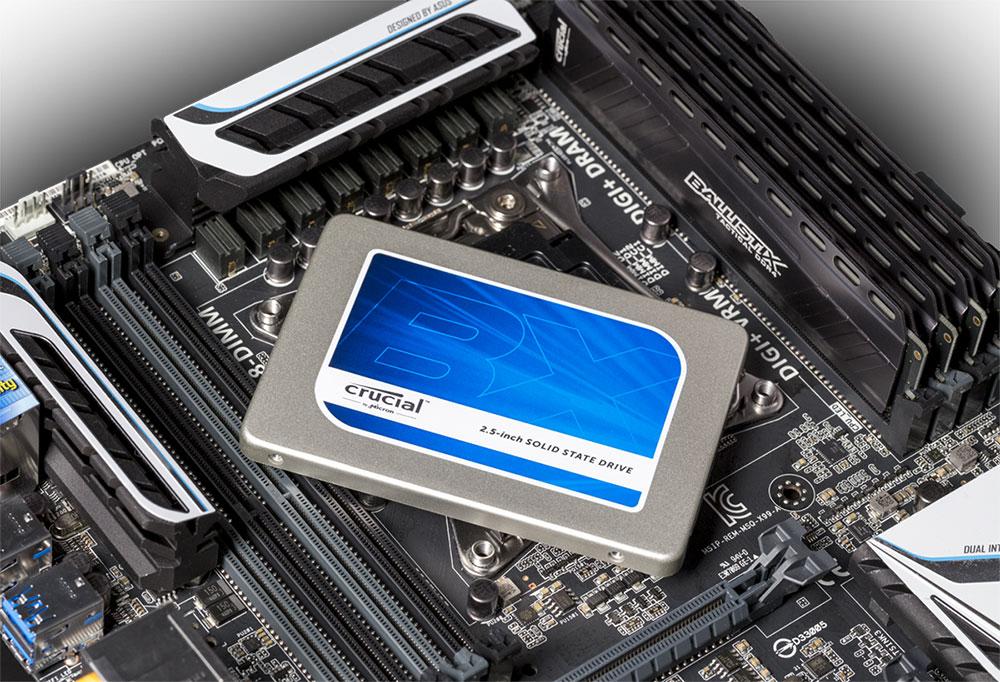 راهنمای خرید حافظه SSD به همراه قیمت روز و خرید اینترنتی