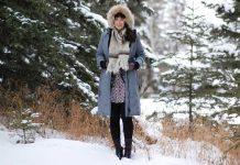 راهنمای خرید پالتو زنانه با معرفی مدلهای برتر و خرید اینترنتی