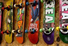 راهنمای خرید اسکیت برد با قیمت روز و خرید اینترنتی