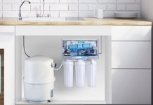 راهنمای خرید تصفیه کننده آب با قیمت روز و خرید اینترنتی