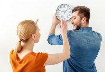 25 مدل ساعت دیواری زیبا و ارزان با قیمت روز و خرید اینترنتی