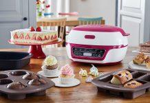 25 مدل کیک پز ارزان و باکیفیت به همراه قیمت روز و خرید اینترنتی