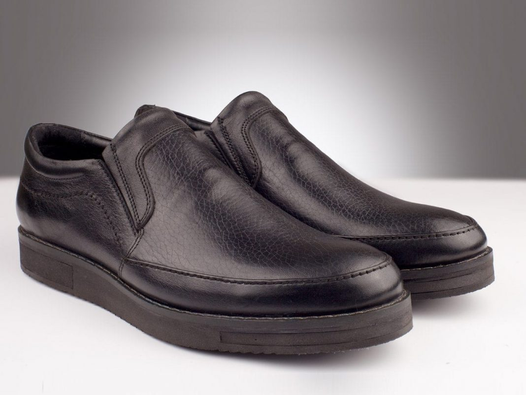 25 مدل کفش طبی مردانه باکیفیت و زیبا با قیمت روز و خرید اینترنتی