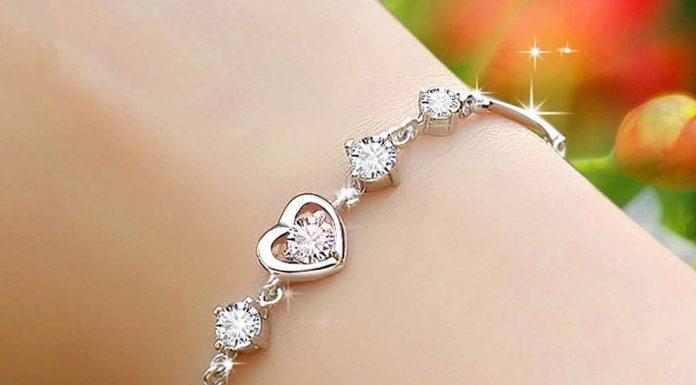 25 مدل دستبند نقره زنانه با قیمت روز و خرید اینترنتی