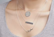 25 مدل زنجیر نقره زیبا و ارزان محبوب با قیمت روز و خرید اینترنتی