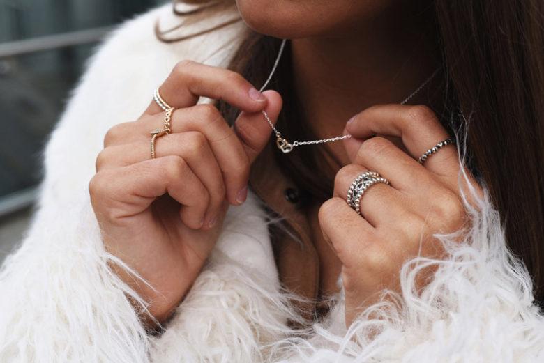 25 مدل گردنبند نقره ارزان و زیبا با قیمت روز و خرید اینترنتی