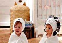 25 مدل حوله کودک و نوزاد لطیف و زیبا با قیمت روز و خرید اینترنتی