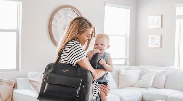 25 مدل ساک لوازم کودک و نوزاد با قیمت روز و خرید اینترنتی