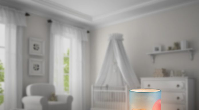25 مدل چراغ خواب کودک زیبا و جذاب با قیمت روز و خرید اینترنتی