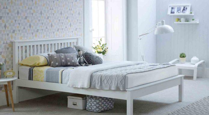 25 مدل تخت خواب دونفره برتر و باکیفیت به همراه قیمت روز