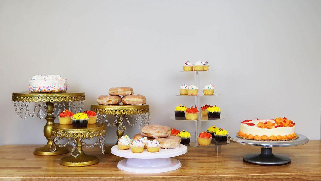 25 مدل شیرینی خوری زیبا و باکیفیت با قیمت روز و خرید اینترنتی