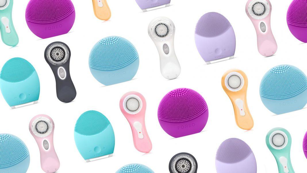 25 مدل برس پاکسازی پوست باکیفیت و برتر با قیمت روز و خرید اینترنتی