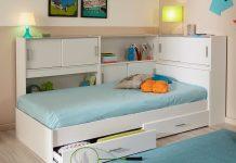 16 مدل تخت خواب کودک زیبا و ارزان با قیمت روز و خرید اینترنتی