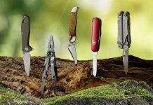 25 مدل چاقوی سفری باکیفیت و کاربردی با قیمت روز و خرید اینترنتی