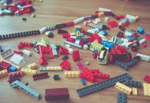 25 مدل لگو اسباب بازی جذاب و برتر با قیمت روز و خرید اینترنتی