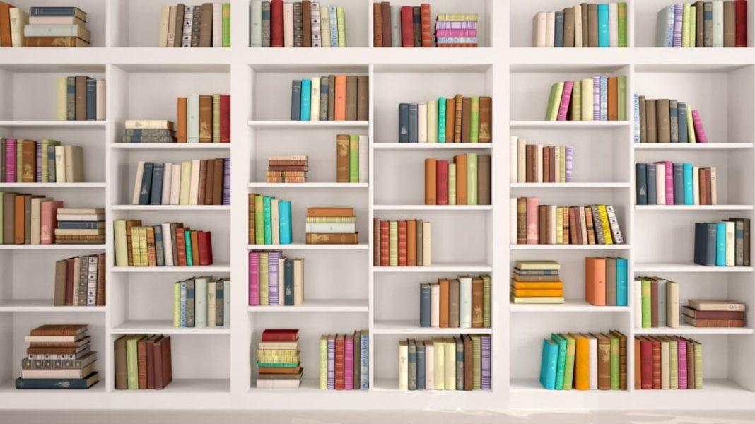 25 مدل کتابخانه زیبا و کاربردی با قیمت روز و خرید اینترنتی