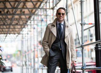 25 مدل پالتو مردانه شیک و جذاب با قیمت روز و خرید اینترنتی