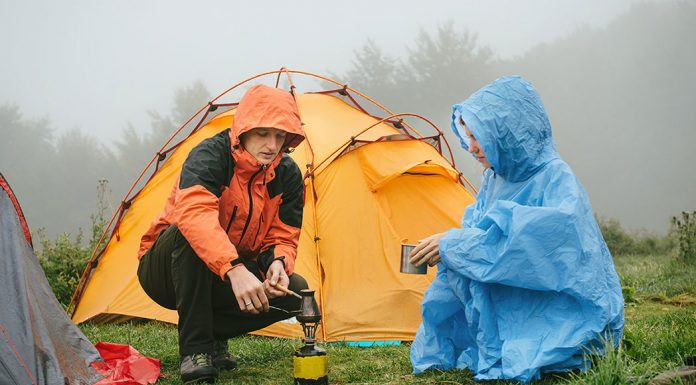 25 مدل پانچو کوهنوردی ارزان و باکیفیت با قیمت روز و خرید اینترنتی