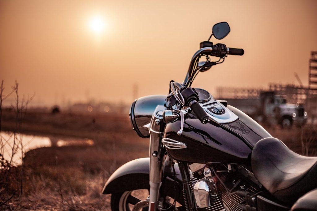 خرید دزدگیر موتورسیکلت