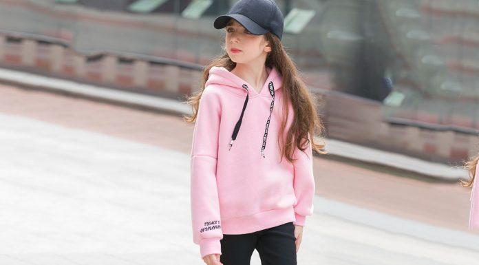 25 مدل هودی دخترانه زیبا و باکیفیت با قیمت روز و خرید اینترنتی