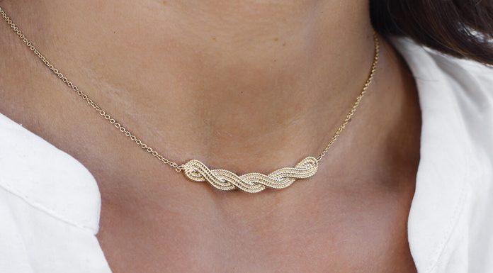 25 مدل زنجیر طلا ارزان و زیبا با قیمت روز و خرید اینترنتی